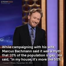 Michele Bachmann Meme - marcus bachmann jokes teamcoco com