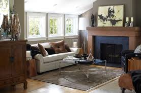 taupe paint colors contemporary living room benjamin moore