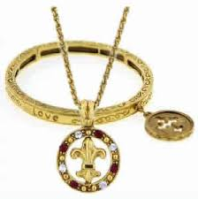 vatican jewelry blessed flower of the
