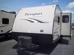 Passport Rv Floor Plans by 2015 Keystone Passport Grand Touring 2250rb Travel Trailer Fremont