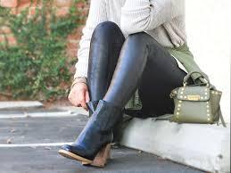 Real Leather Leggings 10 Best Faux Leather Leggings Rank U0026 Style