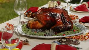 what will be on your thanksgiving plate it depends on where you ll