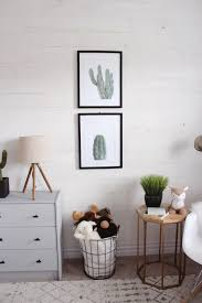 modern rustic boys bedroom one room challenge the reveal house