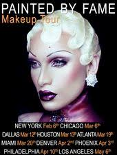 Makeup Classes Atlanta Miss Fame Painted By Fame Makeup Classes Http Missfamenyc
