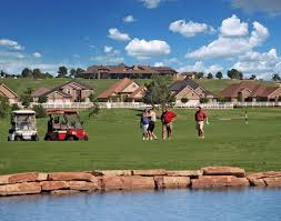 robson ranch golf
