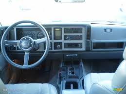 1987 jeep wagoneer interior 1990 jeep cherokee news reviews msrp ratings with amazing images