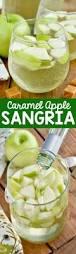 best 25 caramel apple sangria ideas on pinterest apple sangria