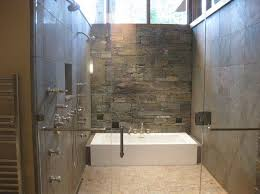 Walk In Bathtubs With Shower Best 25 Walk In Tub Shower Ideas On Pinterest Shower Tub Walk
