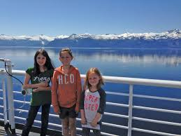 Alaska travel media images Ferries keep old underage travel rules for now alaska public media jpg