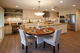 Open Floor Plan Kitchen Dining Room by Maximizing Small Spaces Archipelago Hawaii Luxury Home Design