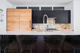 Chalkboard Kitchen Backsplash Geometric Backsplash Designs And Kitchen Decor Possibilities