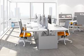 Adjustable Height Desks by The Clean Solution Kinex Adjustable Height Desks U2013 Office