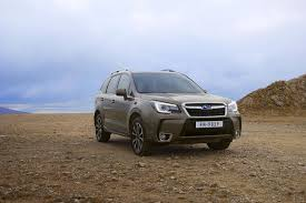 subaru forester 2016 green subaru forester 2 0 xt 2016 review cars co za