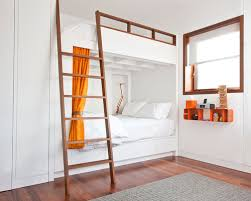 Plans For Building Built In Bunk Beds by Queen Size Bunk Bed Houzz