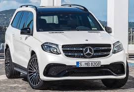 newest mercedes model launched in sa mercedes gls wheels24