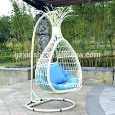 swinging hammock chair swinging chair hammock amazon