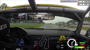 mazda america devin jones mazda mx 5 cup at road america youtube