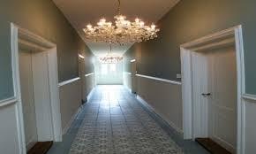 narrow hallway ideas ideas about dado rail on victorian hallway