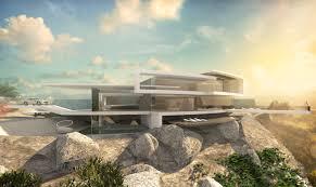 hã user architektur runde häuser bauen in moderner architektur