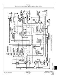 john deere 210le wiring diagram john wiring diagrams collection