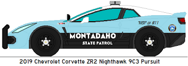 corvette zr2 montadaho state patrol corvette zr2 nighthawk by bjfracing2017 on