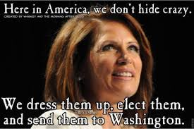 Michele Bachmann Meme - people working to elect roy moore are hanging out in minnesota