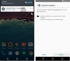 xposed installer 3 0 apk how to install xposed framework on android marshmallow