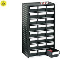 24 Drawer Storage Cabinet treston 554 4esd esd small parts storage cabinet 550 mm 24