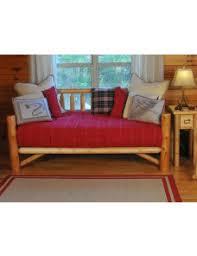 log furniture u0026 railing rocky top furniture