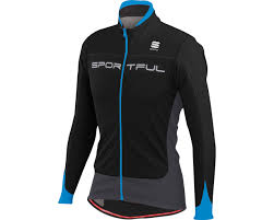 cycling jacket blue sportful flash softshell cycling jacket merlin cycles