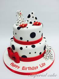 101 dalmatians cake emillianos 1st bday 101