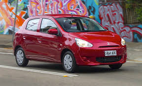 mirage mitsubishi 2016 price mitsubishi mirage now shares australia u0027s cheapest new car title at