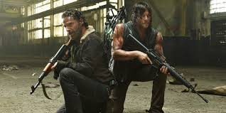 the walking dead u0027 midseason 5 premiere recap u0027what happened and
