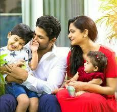 Reddy K Hen Allu Arjun Sneha Reddy New Born Baby Boy Photos 25cineframes