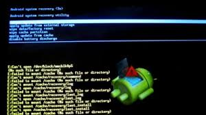android boot into recovery 2 methods to boot your android device into system recovery mode