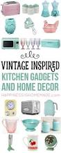 Vintage Kitchen Ideas Best 25 Retro Kitchens Ideas Only On Pinterest 50s Kitchen