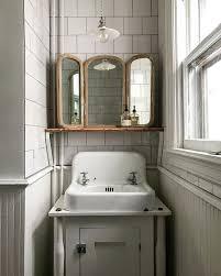 Vintage Mirrors For Bathrooms - best 25 tri fold mirror ideas on pinterest vintage vanity