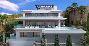 luxury modern villa cumbre del sol benitachell moraira costa blanca