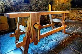 Woodworking Benches For Sale Australia by Moravian Workbench Lake Erie Toolworks Blog