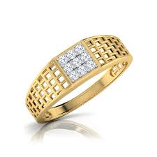 gold ring for men adny ring for him jewellery india online caratlane