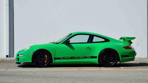 porsche 911 viper green 2008 porsche 911 gt3 rs s142 monterey 2016