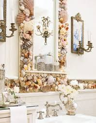bathroom mirror decor nonsensical bathroom mirror decorating ideas