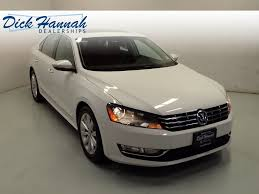 white volkswagen passat volkswagen passat in washington for sale used cars on buysellsearch
