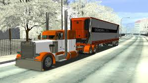 peterbilt 359x by leafeongold on deviantart