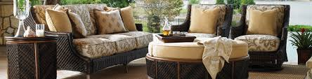 Agio Wicker Patio Furniture - wicker patio furniture island estate lanai tommy bahama