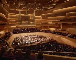 Design House Concepts Dublin by Concert Hall Design Siansa National Concert Hall Henning