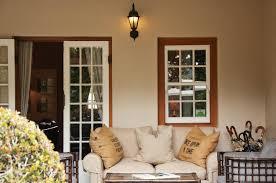House Siting by Rusthuiz Guest House Stellenbosch South Africa