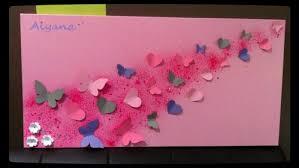 d馗oration papillon chambre fille déco chambre fille coeur et papillon violet taupe l atelier