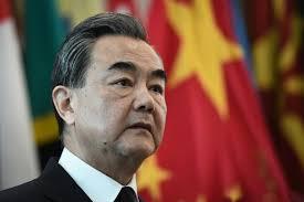 Seeking Mpumalanga China Welcomes Us Assertion Not Seeking N Korea Regime Change