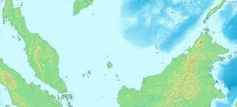 Map Of Malaysia Maps Of Malaysia Travel Malaysia
